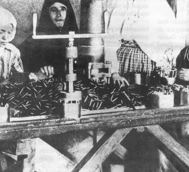 Atatürk Savaşları